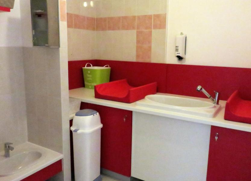 Change wc