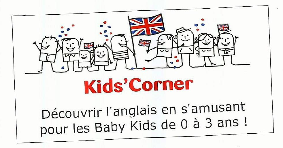 Kid s corner 1