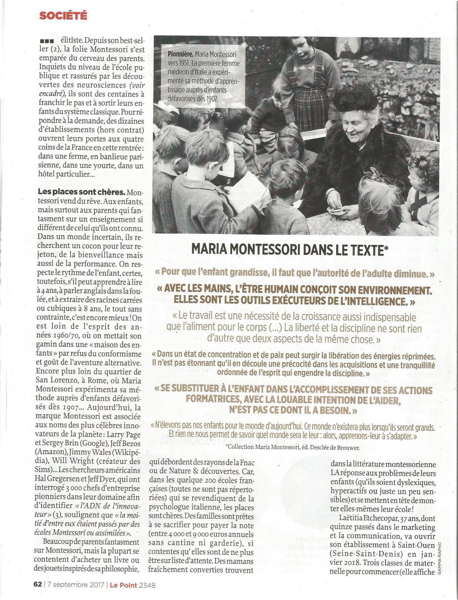 Montessori 3